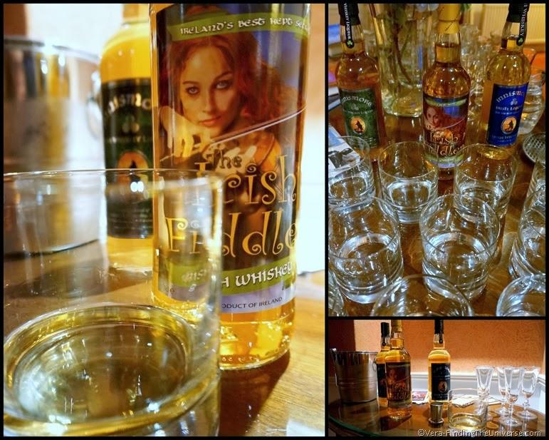 Irish Fiddler Whiskey