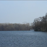 Riesenrad des ehem. Spreepark Plänterwald