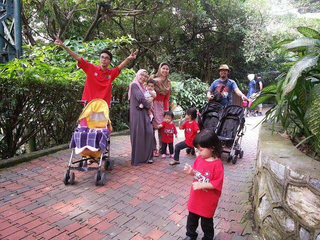 Taman Burung Kuala Lumpur | Pengedar Shaklee Kuala Lumpur