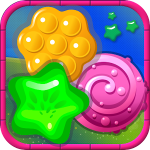 Candy Squash for PC and MAC