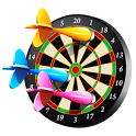 Shooting Darts icon