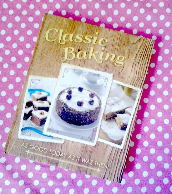 review classic baking