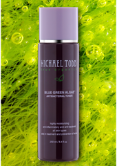 Michael Todd True Organics #michaeltoddskin