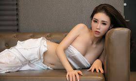 XingYan Vol.040 Sun Meng Yao 孙梦瑶V (48P124M)