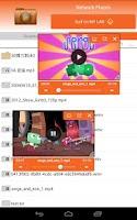 Screenshot of Innocomm Player Plugin