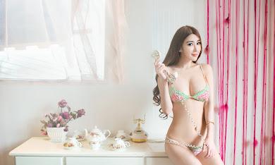 Lu Ci – TuiGirl No.33 [41P248M]