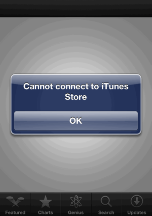 cannot connect to itunes store iphone superedge net how to fix passbook cannot connect to 7754