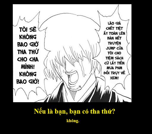 Gintama Chap 77 page 20 - Truyentranhaz.net