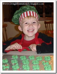 our families favorite christmas cookie #recipes