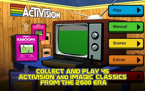 Activision Anthology - screenshot thumbnail