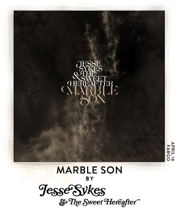 Marble Son by Jesse Sykes & the Sweet Hereafter