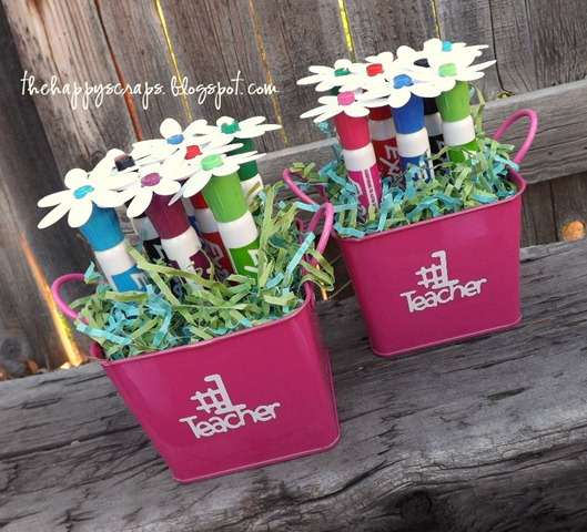 50 teacher gift expo markers