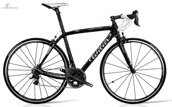 Wilier Cento1 Superligera 2012