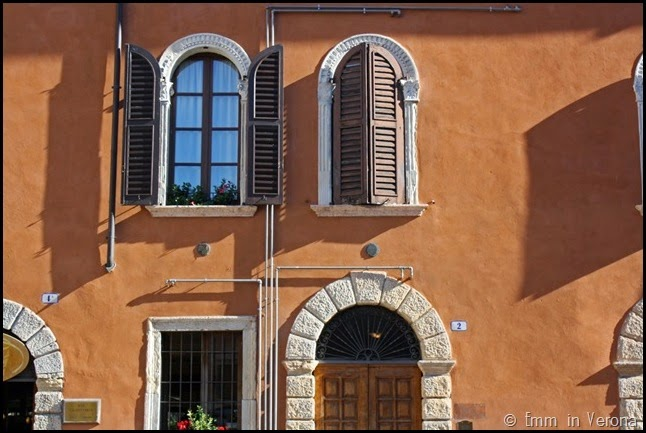 Windows and Doorways of Verona (3)