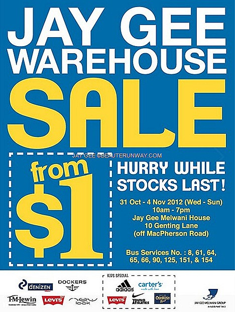 Jay Gee Warehouse SALE Levis TM Lewin Dockers Denizen New Look Levis Kids adidas OshKosh B'gosh Carter's Nike Shoes Clothes dress bags jackets jeans pants shirts