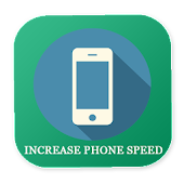 Increase phone speed