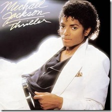 L'album Thriller