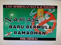 Nafas Baru Bermula Ramadhan