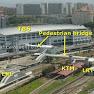 Integrated Transport Terminal / Terminal Bersepadu Selatan-Bandar Tasik Selatan (TBS-BTS)
