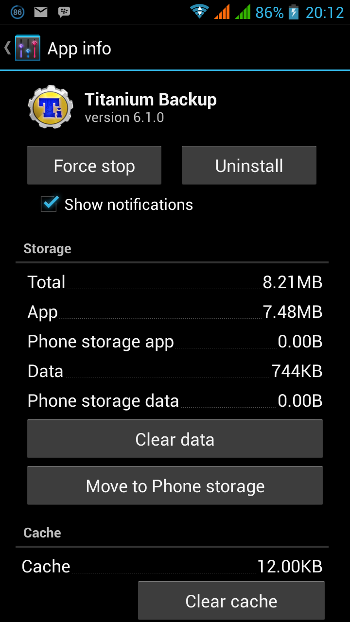 How To Free Up Internal Memory Space On Android Phone