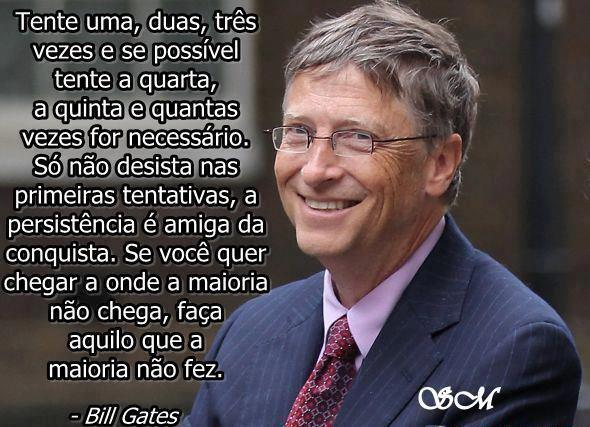 Frases Do Bill Gates Quotes Links
