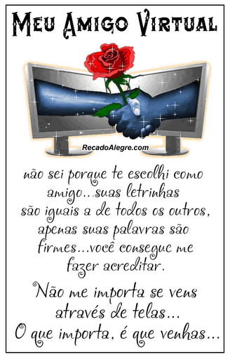 Frases De Amor Virtual Quotes Links