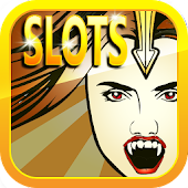 Vampire Slots - Slot Machine