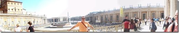 Vaticano Panor