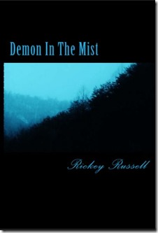 demon in the mist createspace