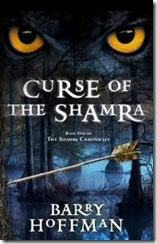 Curse of the Shamra-WON