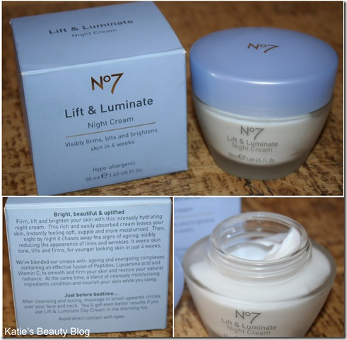 No7 Skincare Challenge, Part 3! ~ Beauty And Fabulous