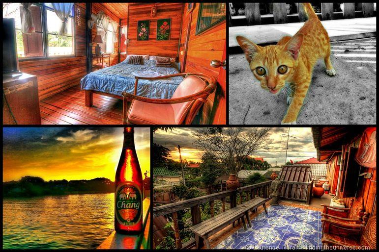 Banbua review Ayutthaya post