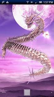 Moon Dragon Fullmoon- screenshot thumbnail