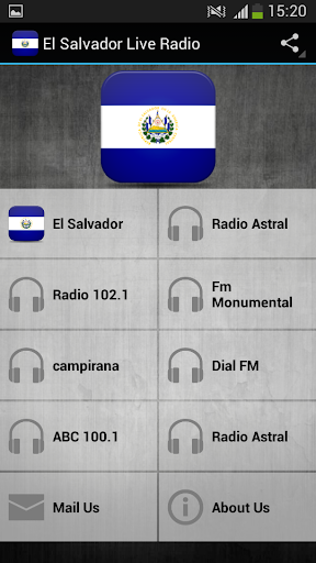 El Salvador Live Radio