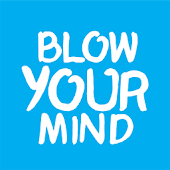 BLOW YOUR MIND - Meditation