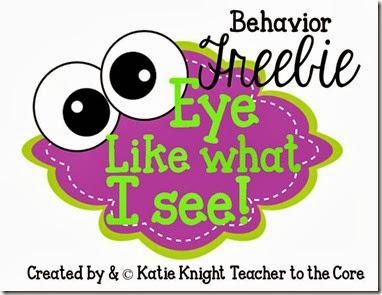 Eye Like What I See Teacher To The Core