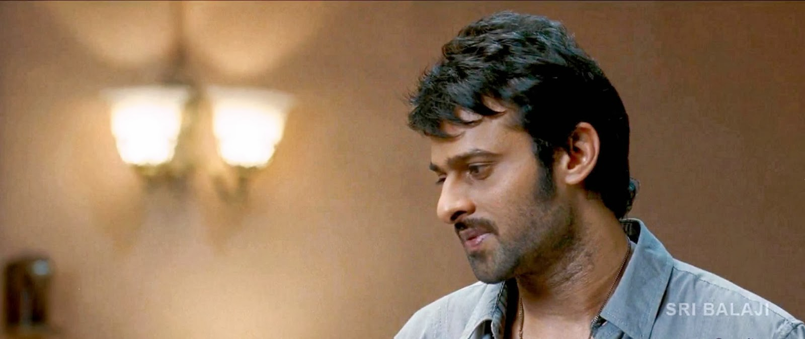 Prabhas Fans Forever: Old Man Convincing Scene From Mirchi