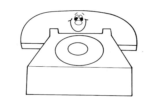 Teléfonos Celulares Para Colorear Fondos De Pantalla
