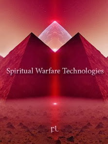 Spiritual Warfare Technologies Cover