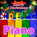 Mi bebé navidad piano icon
