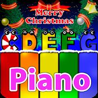 My baby Xmas piano 1.44.19