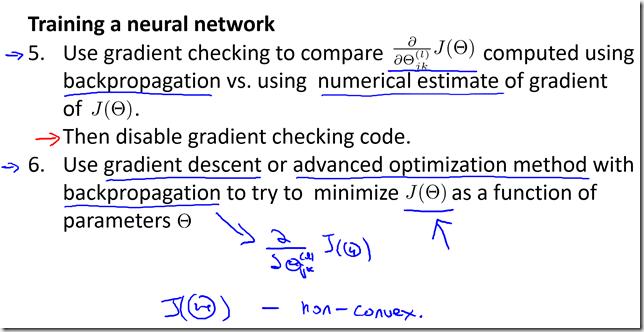 Jomit's Blog: Machine Learning Course Summary (Part 2)