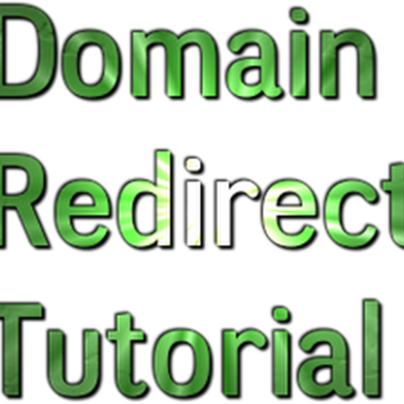 Godaddy Domain Redirection – Blogger and Wordpress