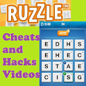 Ruzzle Cheats and Hacks Videos icon
