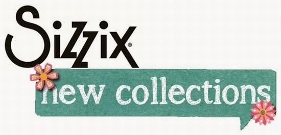 Sizzix - fustelle