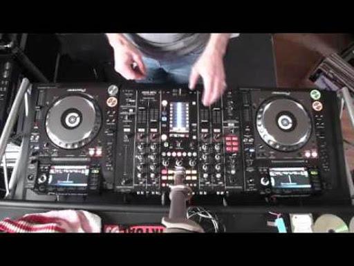 【免費音樂App】DJ Mixing Reviews-APP點子