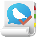Timeline Pickup (Twitter) icon
