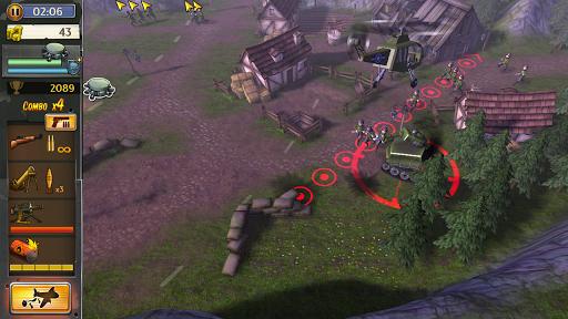 Hills of Glory 3D Free Europe 1.2.0.6670 screenshots 4