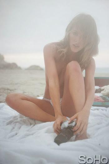 Natalia Paris Desnuda en SoHo Foto 64