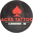 Aces Tattoo